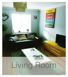 Homekeeping tips for the Living Room | Spring Cleaning | Housework Checklists | Daisies and Pie