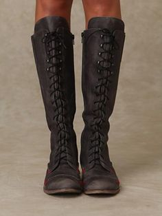 these boots • free people