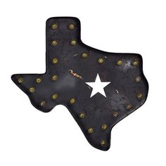 Marquee Light Texas