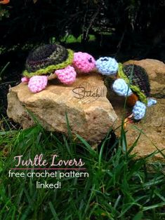 Free Turtle Pattern – Review