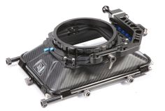 Tilta Carbon Fiber Matte Box is now available for pre-order @ikan corporation.com