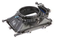 Tilta Carbon Fiber Matte Box is now available for pre-order @ikan corporation.com