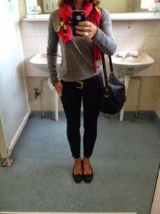 Clothing Fixations blog