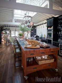The 2011 Kitchen of the Year with Tyler Florence - House Beautiful