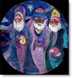 three wise men magi - Google Search wise men, men magi, three wise