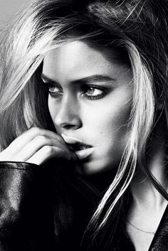 industrie mag,doutzen kroes