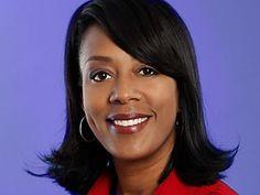 Amy Johnson, '90, is now a news anchor for KCBS/KCAL news.