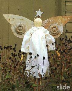Seven Gates Farm Angel