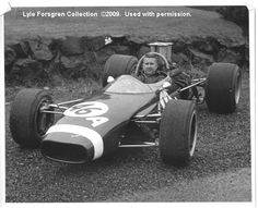 Forsgrini Mk10D - F5000 car built by a couple of Boeing engineer brothers in Seattle.
