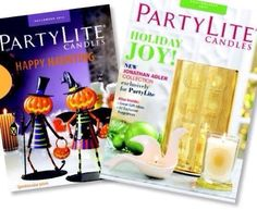 Fall & Holiday Catalogs 2014