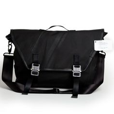 First Class Messenger Bag #men #style #fashion #goods #owenandfred $290