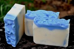 Cool Water soap