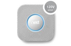 Nest Protect Smoke and Carbon Monoxide, 120-volt, Wired, White (S1001LW) Sale - http://mydailypromo.com/nest-protect-smoke-and-carbon-monoxide-120-volt-wired-white-s1001lw-sale.html
