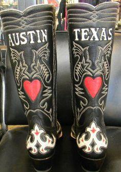 boot porn, boot austin, cowboy boot, heritag boot