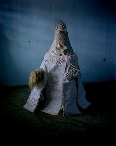 Voodoo in Benin, Egungun secret society.
