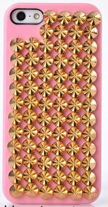 Studded Iphone 5 cases