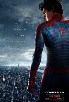 The Amazing Spider-man HD Movie - Full Movie 2012 Online Free http://movie70.com/watch-the-amazing-spider-man-online/