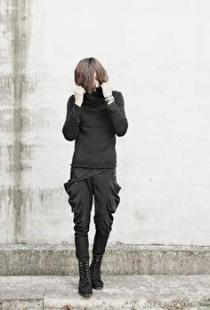 fall / winter style ideas