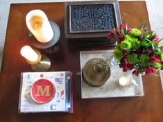 Handcrafted Acrylic Trays by ConfettiStyle http://confettistyle.wordpress.com/2013/03/29/diy-acrylic-tray/