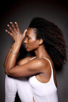 #natural hair #afro hair