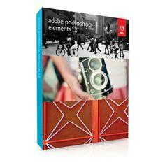 Adobe Photoshop Elements 12 - Apple Store (U.S.) $99