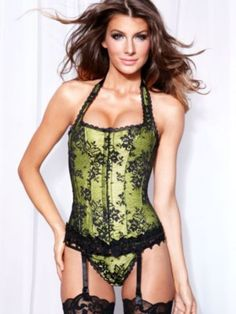 Live the Hollywood dream.  #beunforgettable  #corset