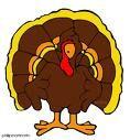 thanksgiv song