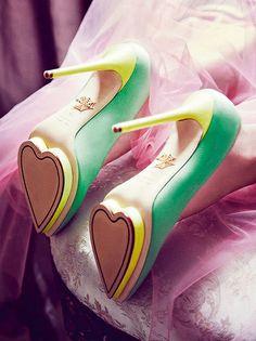 charlotte olympia, heart, valentine day, adoro sapato, sapato bonito