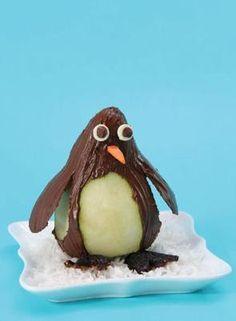 Pear Penguins | Parenting