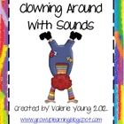 This is a cute game to review confusing sounds such as CH, SH, AI, AY, EA, and EE.   $