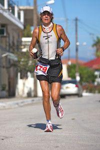 Scott Jurek #vegan #athlete #marathon #endurance