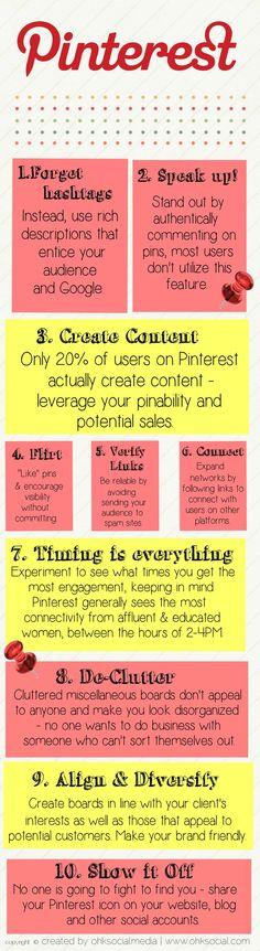 Pinning Down Pinterest