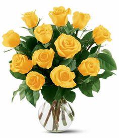 In Memory of my Mom. Yellow roses were Moms favorite.