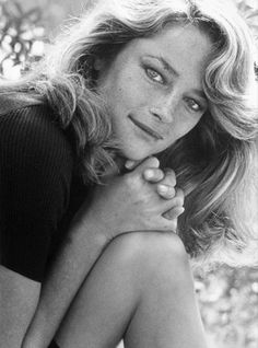 Charlotte Rampling  'Still amazing today.'