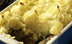 "CLICK PIC  2x for Recipe.... ..""Low Carb"" Shepherd""s Pie...  ...Recipe by George Stella... ...For tons more Low Carb recipes visit us at ""Low Carbing Among Friends"" on Facebook"