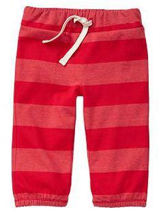 Paddington Bear™ for babyGap stripe pants - A limited edition Paddington Bear™ collection for your newest little additions. Adventure awaits!
