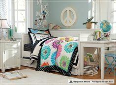 Teen Girl Bedroom Makeover Ideas | Tween Girl Bedroom Ideas
