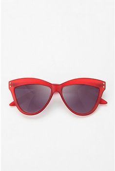 Park Heights Cat Eye Sunglasses - StyleSays