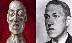 World Fantasy awards pressed to drop HP Lovecraft trophy in racism row