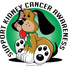SUPPORT KIDNEY CANCER