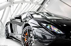 Lamborghini Gallardo .