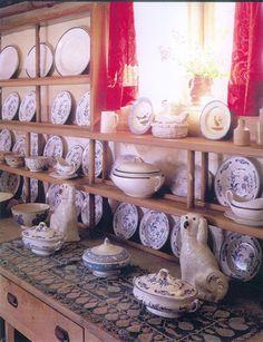 Kitchen & bathroom - Arts & Crafts Home