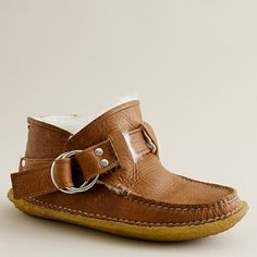 Quoddy boots