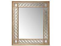Stein World Living Room Lisbeth Framed Mirror