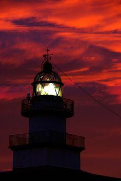 *Lighthouse of the Cap de Creus - Catalonia, Spain