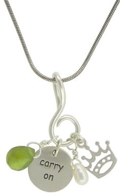 Tell your own story with charm holders and charms from http://www.ninadesigns.com/jewelry_design_ideas/cat_charm.html