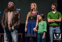Duck Dynasty More