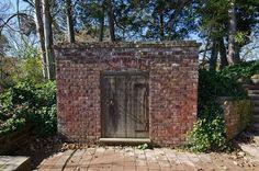 George Washington Tomb Mount Vernon | Mount Vernon - Old George Washington Tomb | Mount Vernon