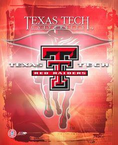 Texas Tech University - Lubbock, Texas