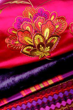 Beautiful Fabric by Fabricut